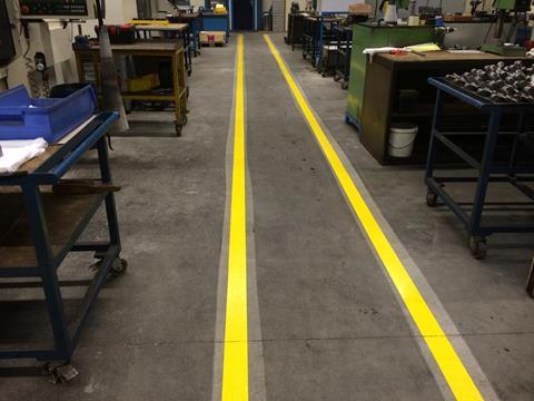 Belijning-machinefabriek-geel