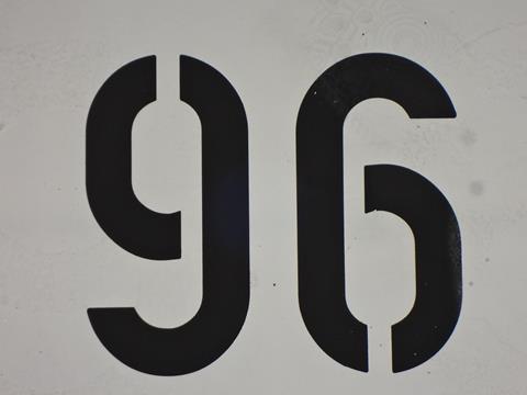 Cijfer-belijning