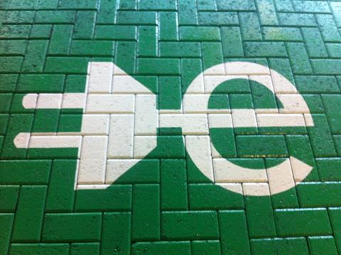 Elektra-logo