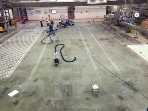 Kogelstraal-project