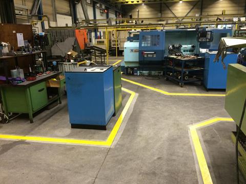 Markering-machinefabriek-geel