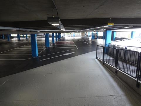 Parkeer-coating