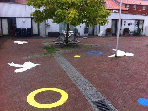 Speelveld-belijning-cirkels