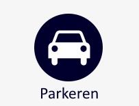 Parkeer belijning